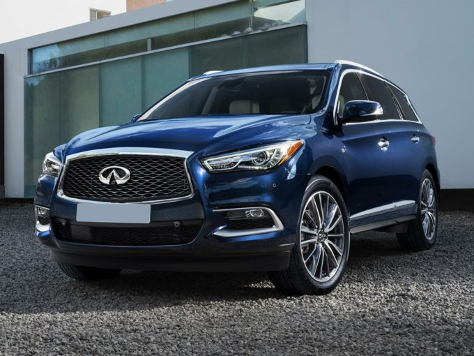 2020 Infiniti Qx60 Deals Prices Incentives Leases