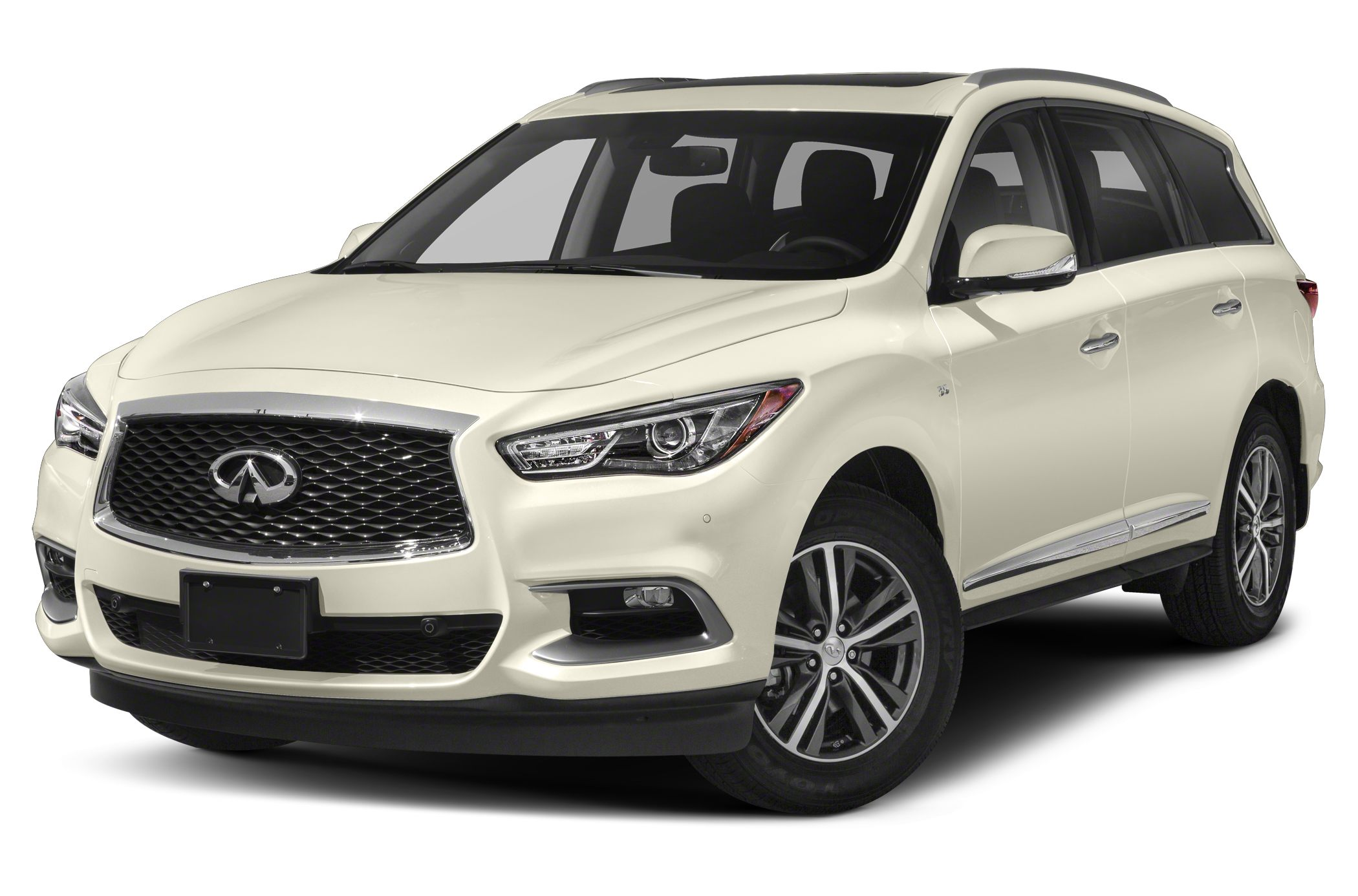 Gmc Acadia Lease >> 2019 INFINITI QX60 Deals, Prices, Incentives & Leases, Overview - CarsDirect