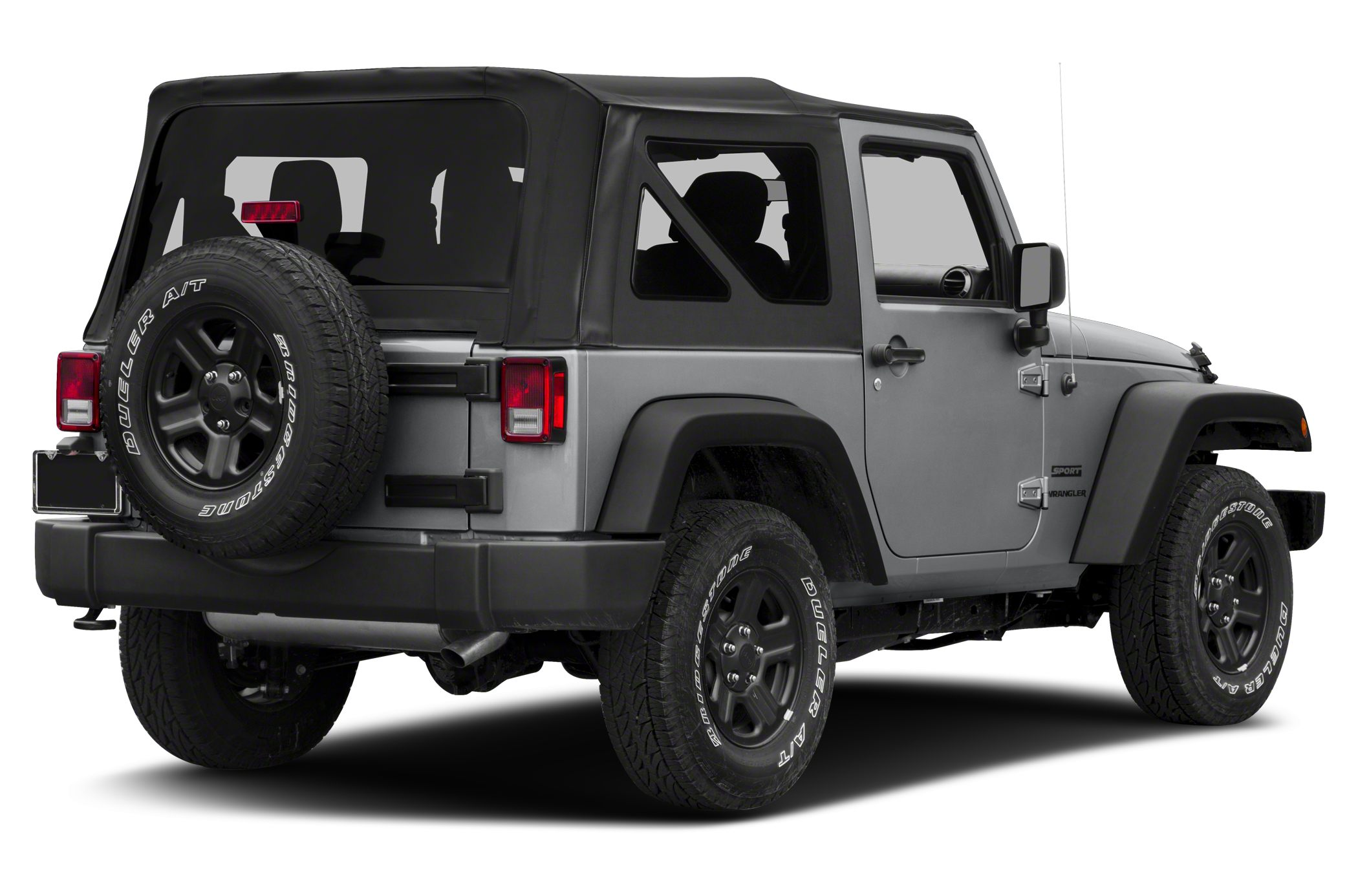 See 2016 Jeep Wrangler Color Options Carsdirect