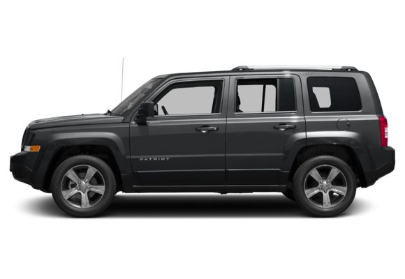 2016 jeep patriot pictures photos carsdirect. Black Bedroom Furniture Sets. Home Design Ideas