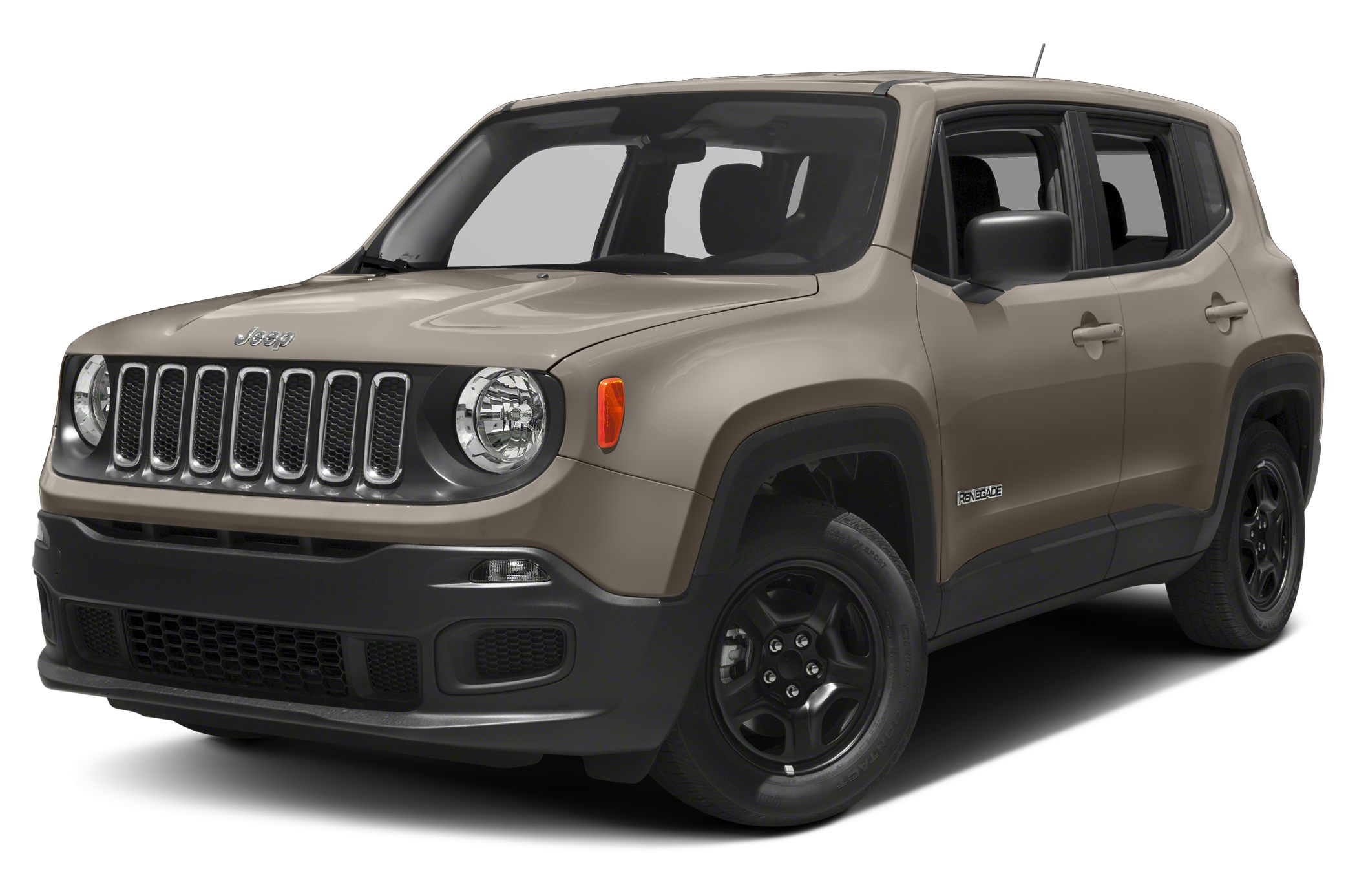 See 2017 Jeep Renegade Color Options Carsdirect