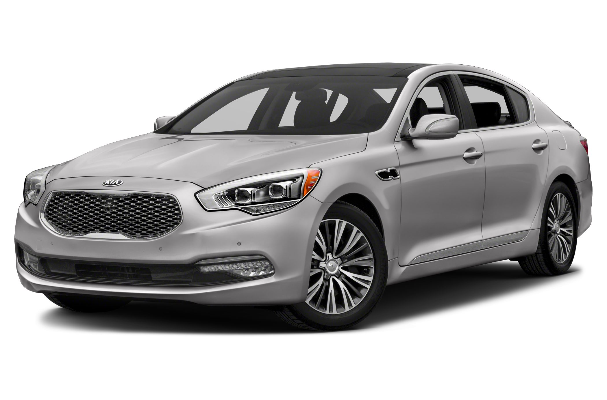 Kia K900 Lease >> 2017 Kia K900 Deals Prices Incentives Leases Overview