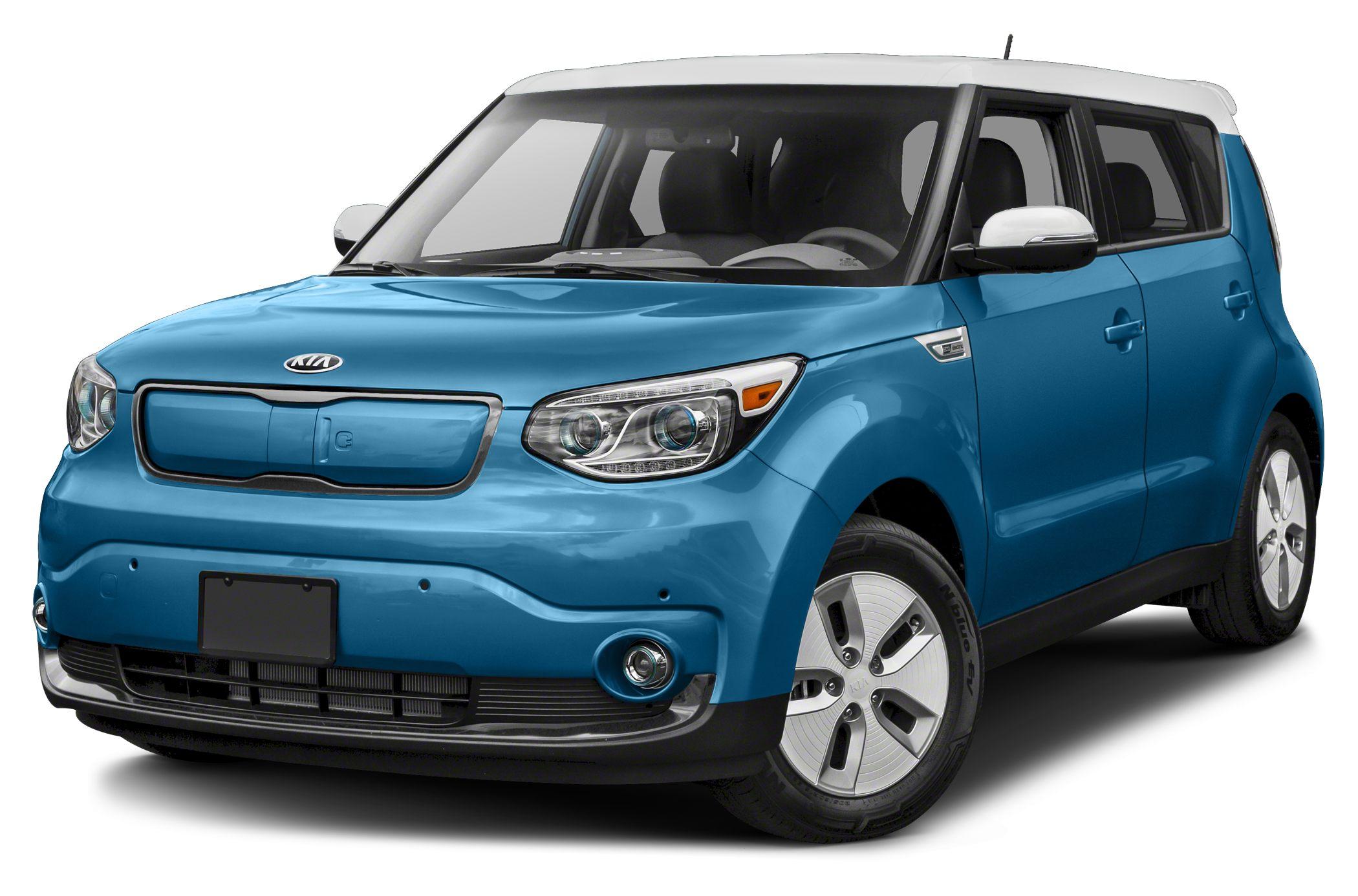 See 2018 Kia Soul Ev Color Options Carsdirect