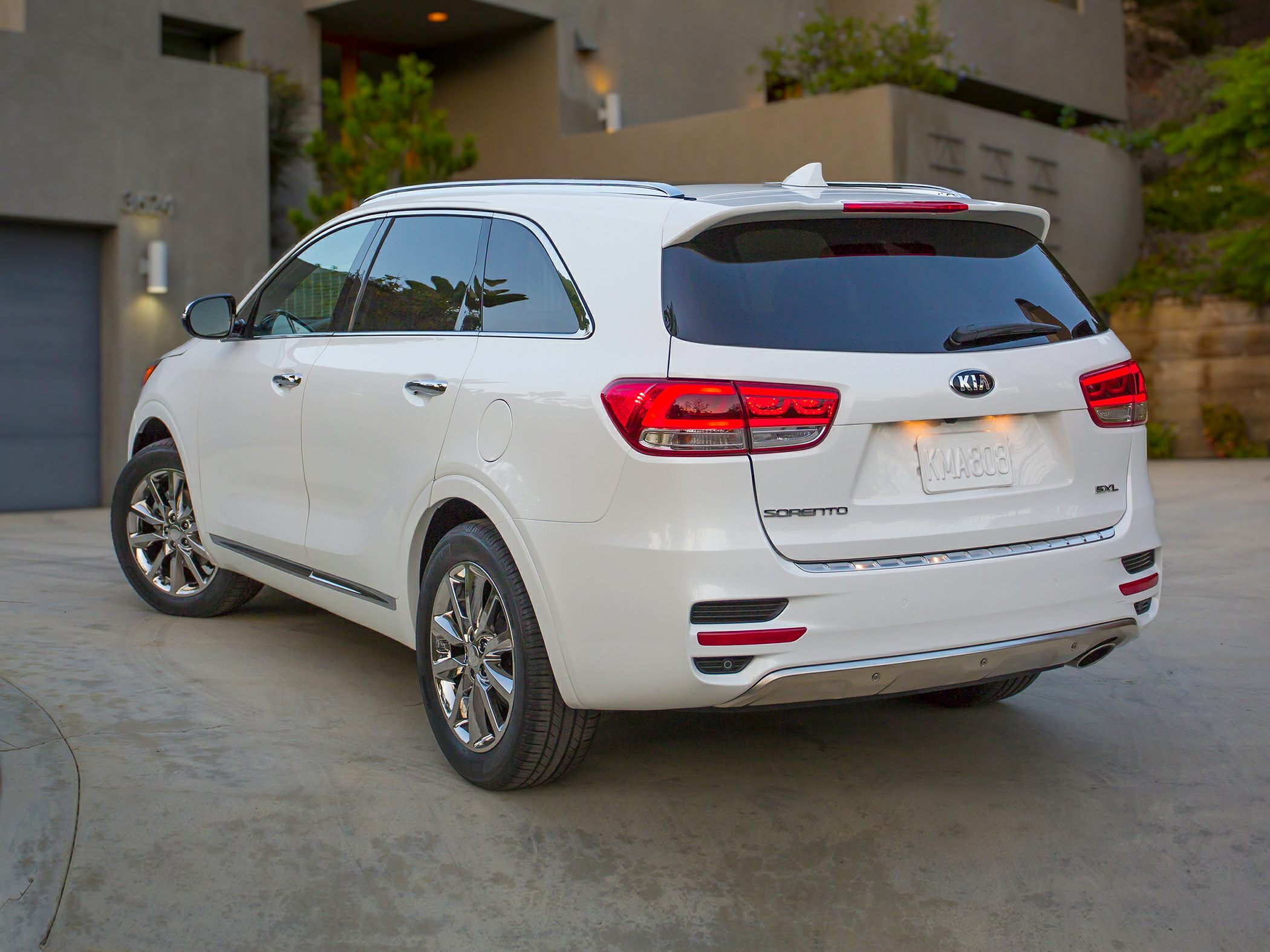 2017 kia sorento deals prices incentives leases overview carsdirect. Black Bedroom Furniture Sets. Home Design Ideas
