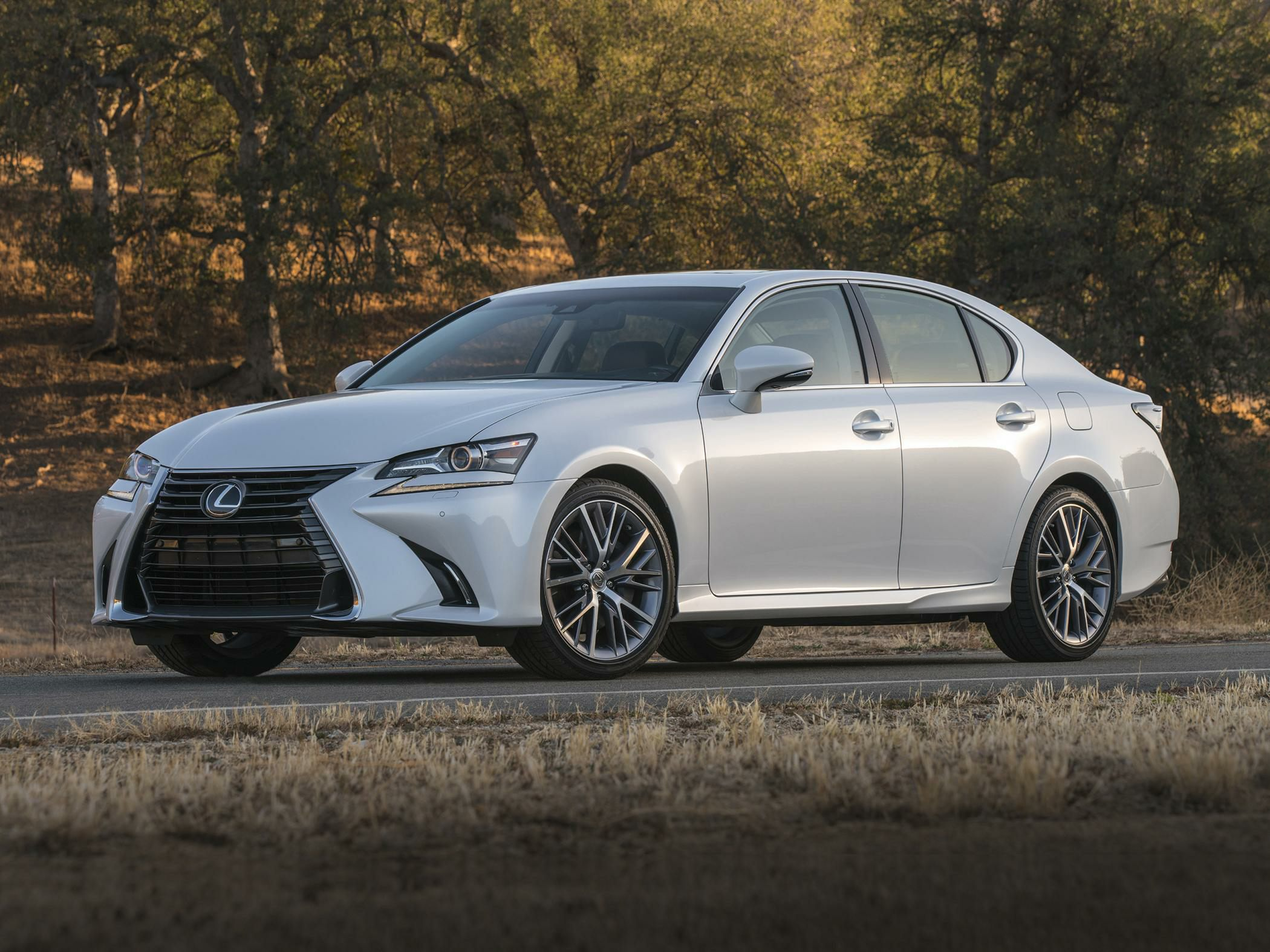 2018 Lexus GS 350 Deals Prices Incentives & Leases Overview