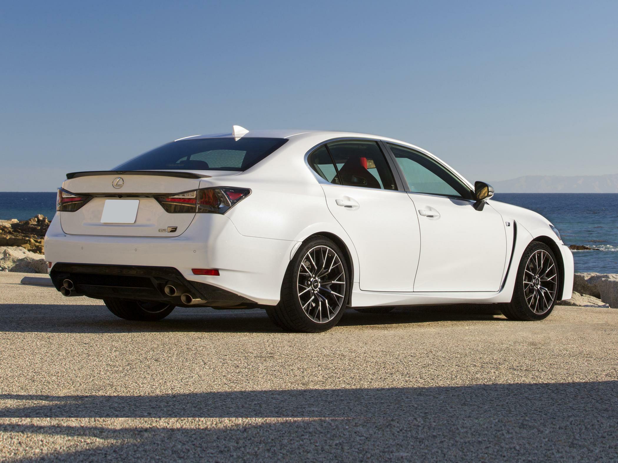 2018 Lexus Gs 350 Deals Prices Incentives Leases Overview