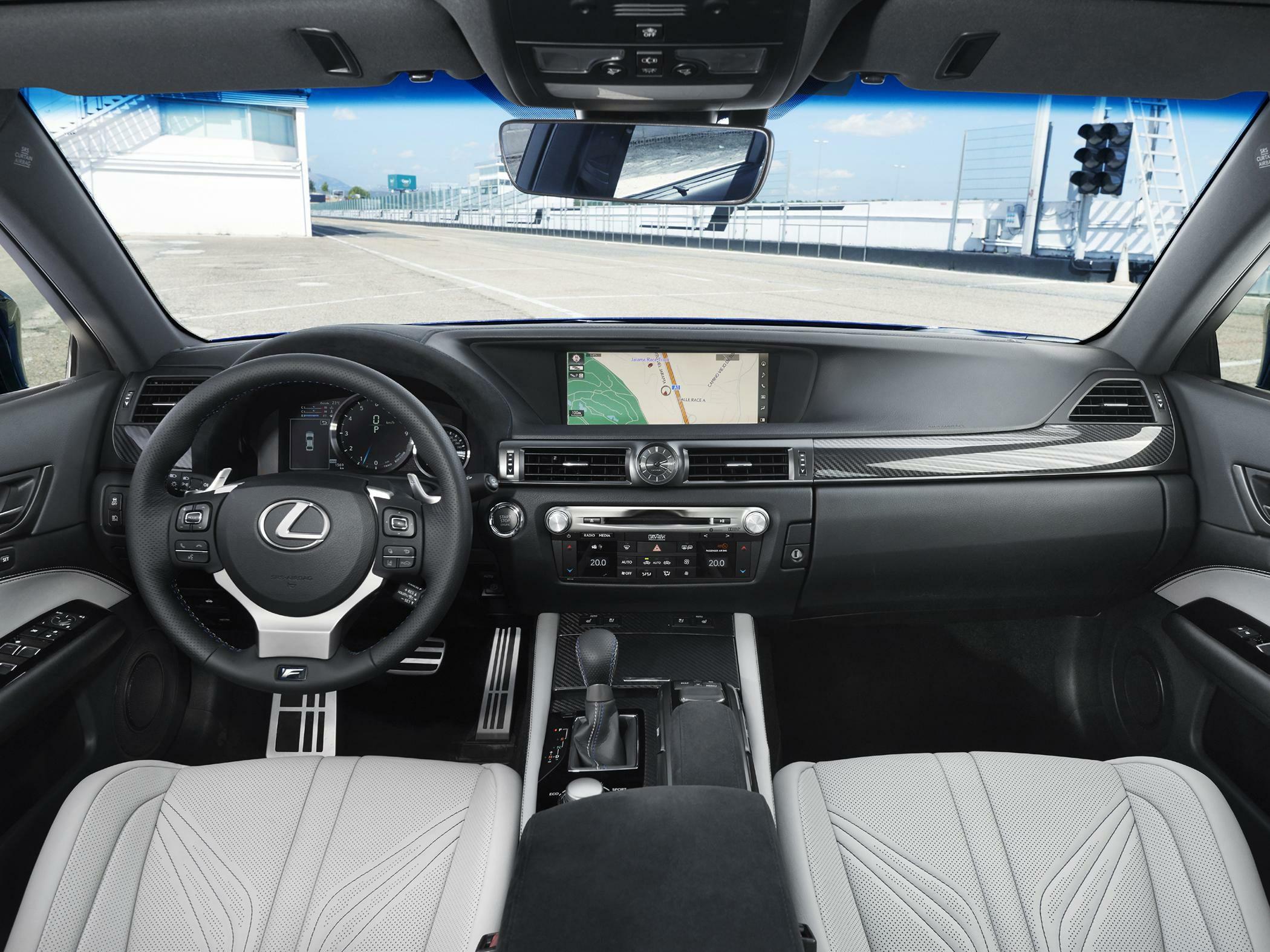 2018 Lexus GS 350 Deals Prices Incentives & Leases Overview