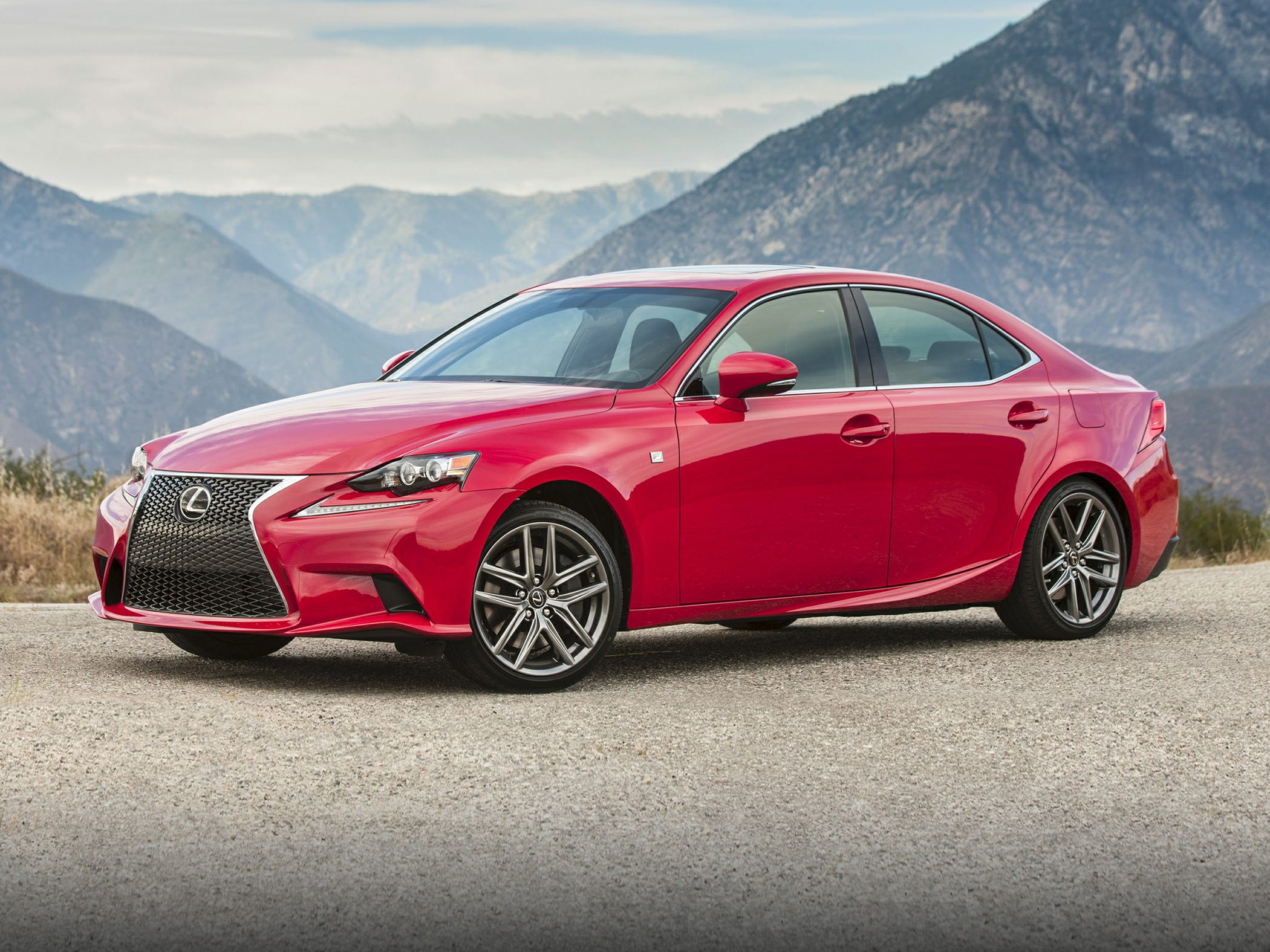 Leased Cars: Best Lexus Deals & Lease Offers: July 2019