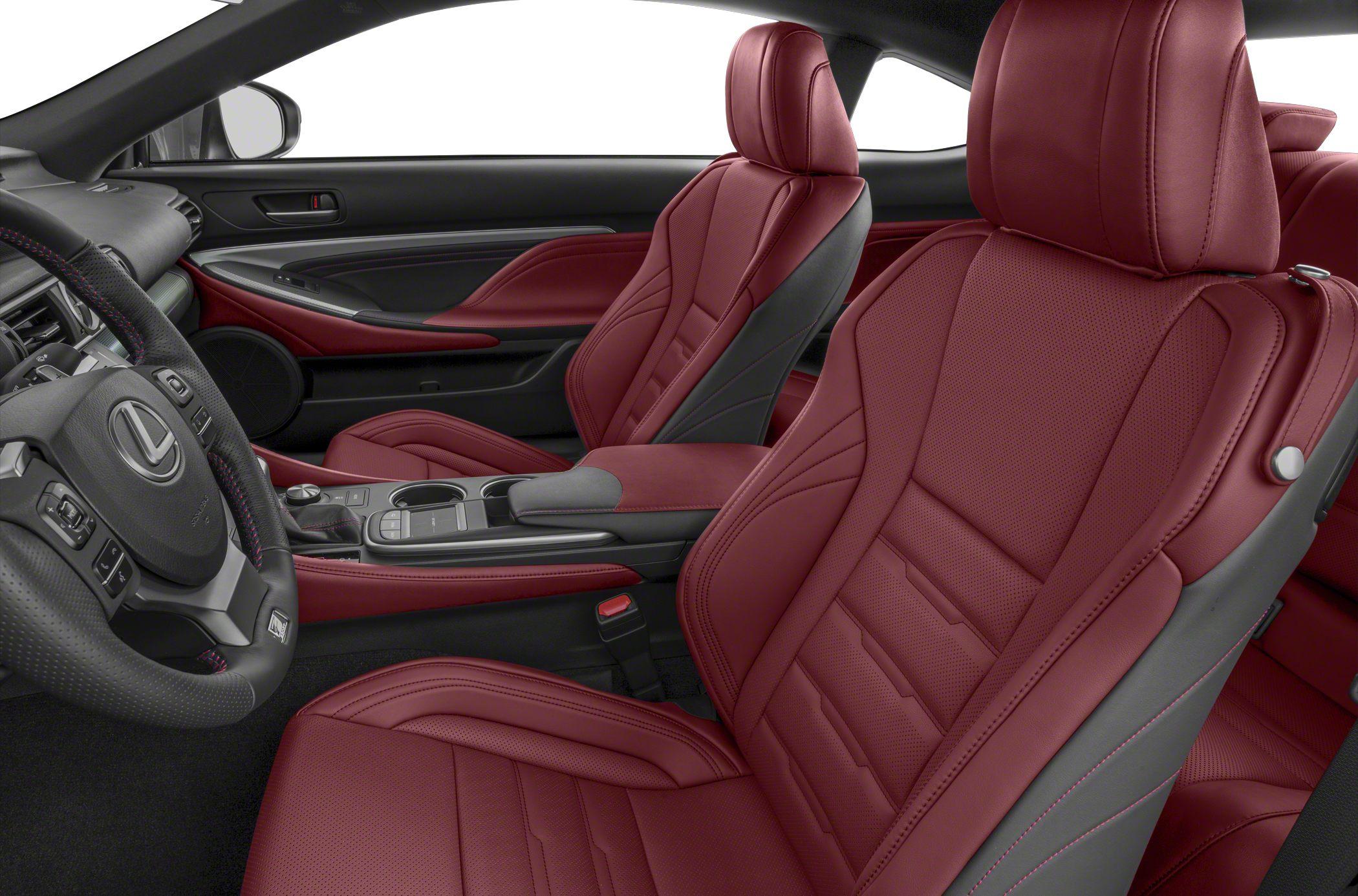 Lexus RC 300