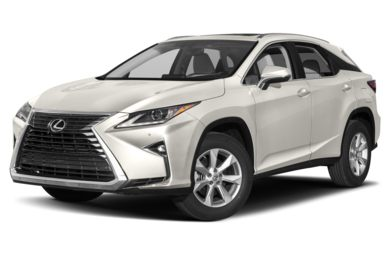 See 2018 Lexus Rx Color Options Carsdirect