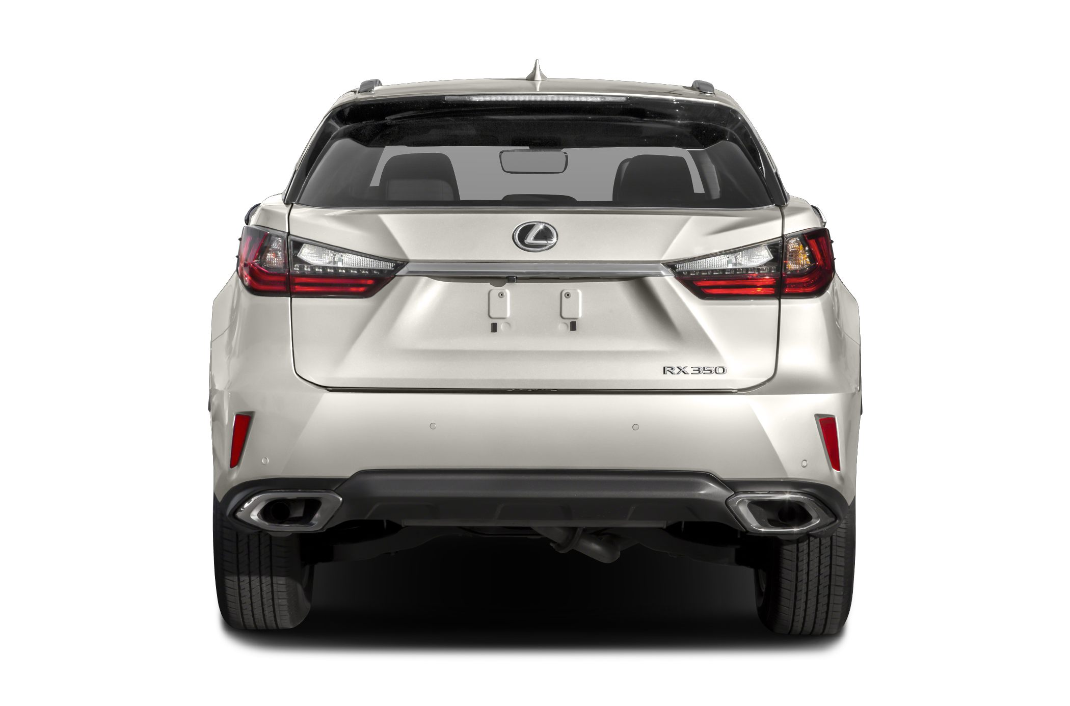2017 Lexus Rx 350 Styles Amp Features Highlights