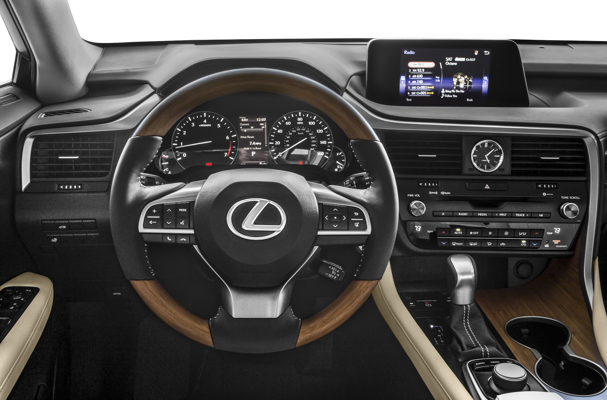 2017 lexus rx 350 deals prices incentives leases overview carsdirect. Black Bedroom Furniture Sets. Home Design Ideas