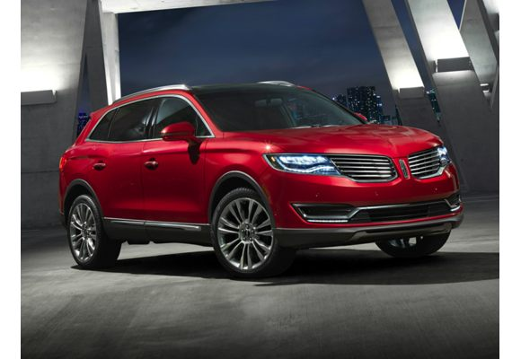 2017 Lincoln Mkx Premiere >> 2017 Lincoln MKX Pictures & Photos - CarsDirect
