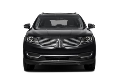 Grille  2018 Lincoln MKX