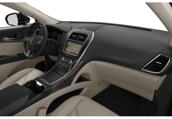 2017 Lincoln MKX Pictures & Photos - CarsDirect