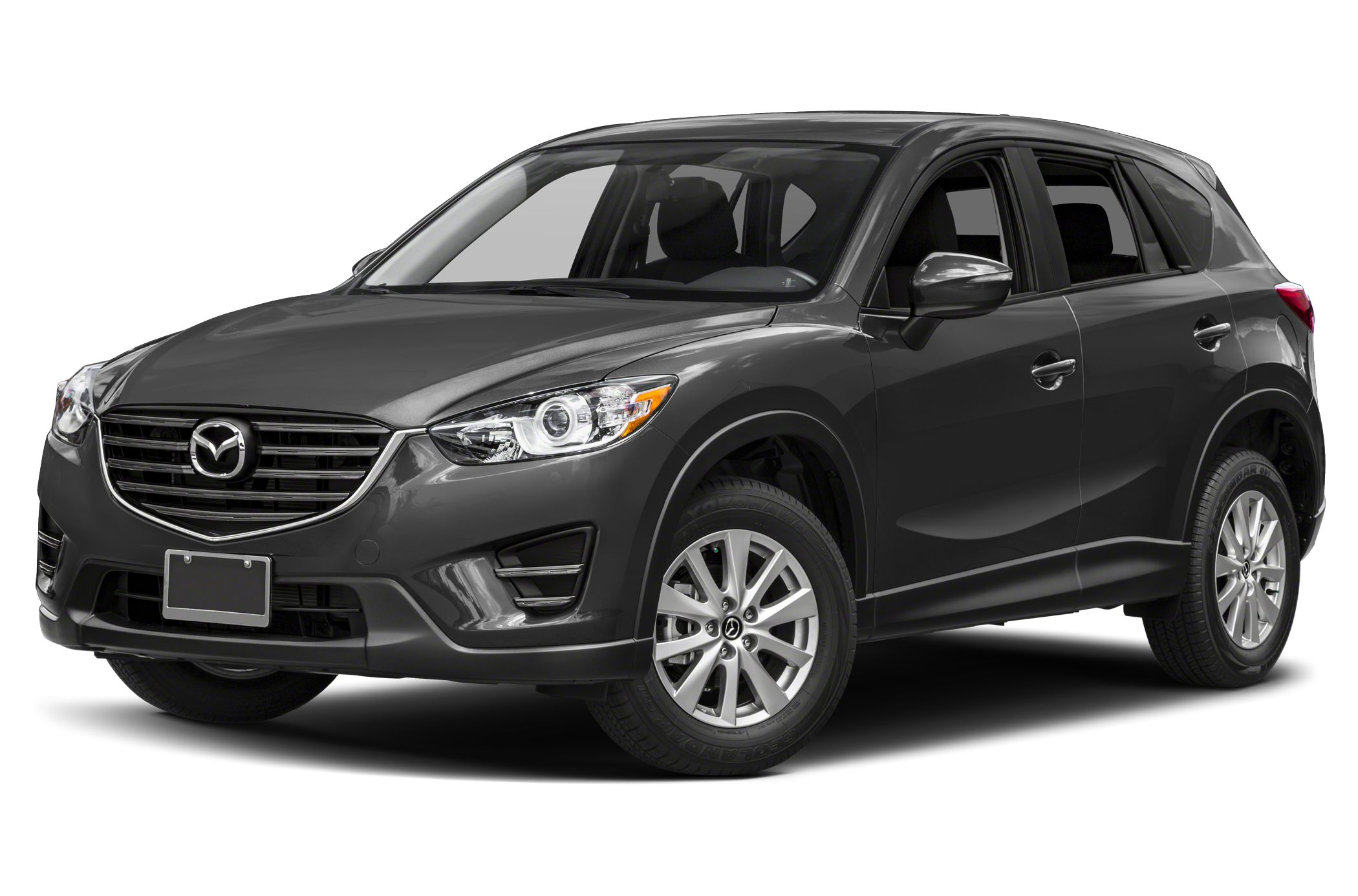 Cx 5 Colors >> See 2016 Mazda Cx 5 Color Options Carsdirect