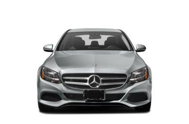Grille 2016 Mercedes Benz C300