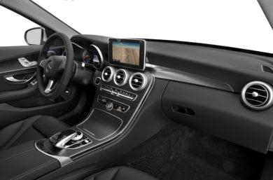interior profile 2015 mercedes benz c300