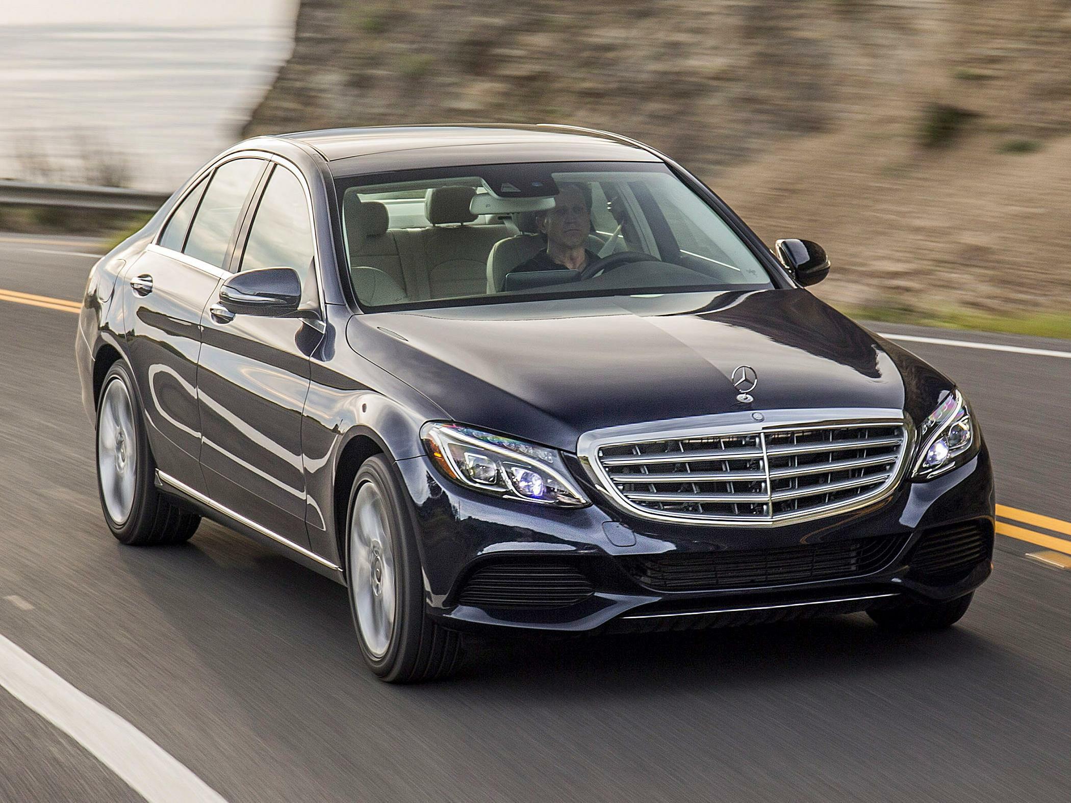 2017 Mercedes Benz C350e Deals Prices Incentives