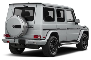 see 2018 mercedes benz g class color options carsdirect. Black Bedroom Furniture Sets. Home Design Ideas
