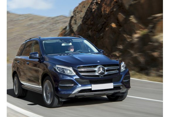 2016 mercedes benz gle300d pictures photos carsdirect. Black Bedroom Furniture Sets. Home Design Ideas