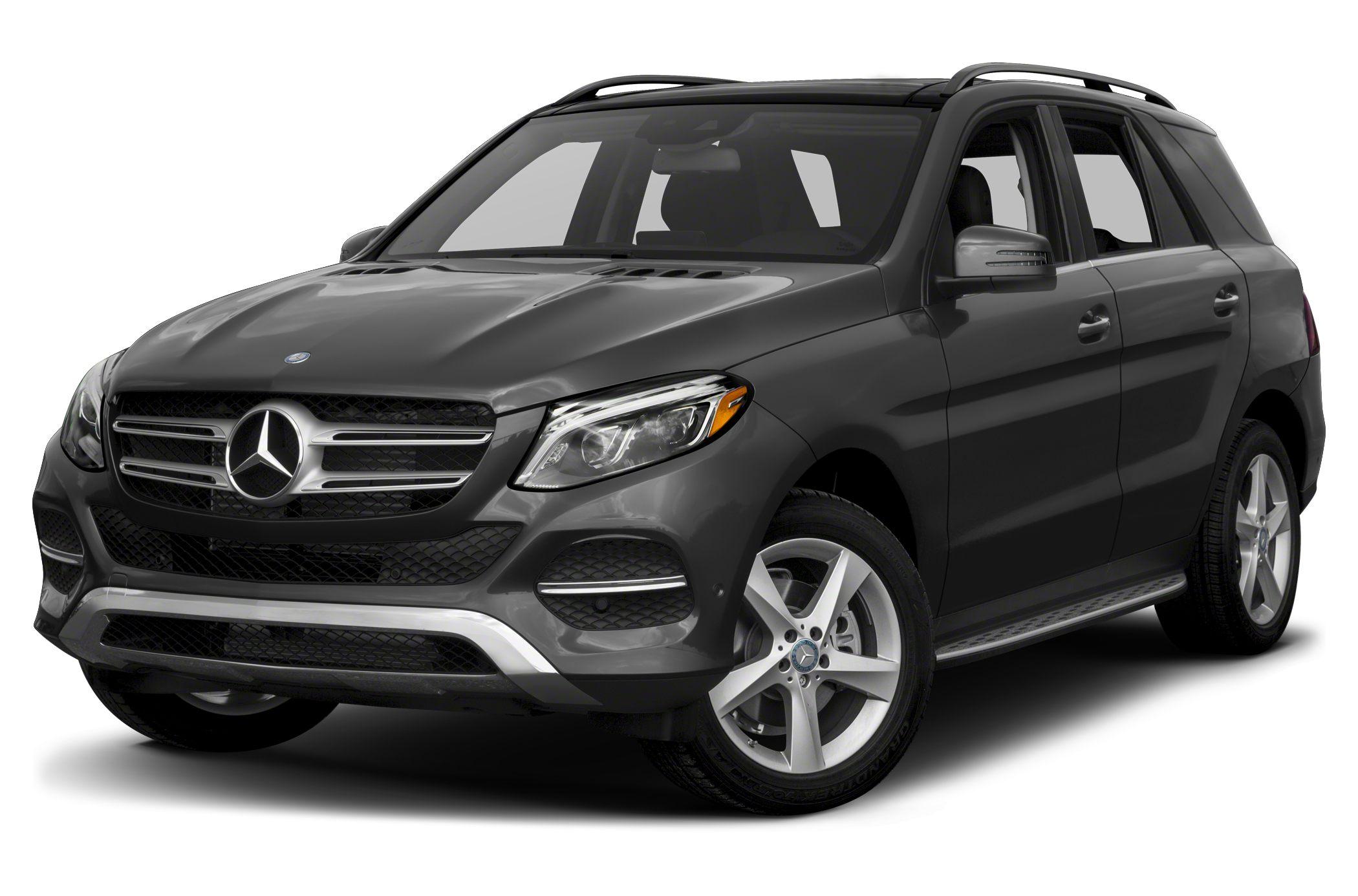 Fresh 2016 Mercedes Gle Review