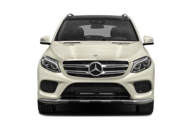 See 2016 Mercedes-Benz GLE400 Color Options - CarsDirect