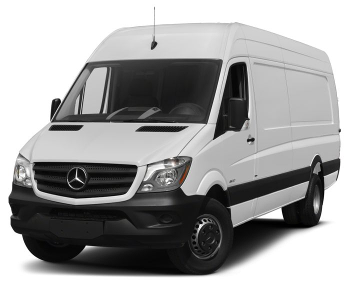 2016 Mercedes Benz Sprinter Cl Normal Roof 2500 Worker Cargo 144 In Wb Rear Wheel Drive