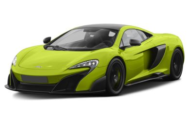 See 2016 Mclaren 675lt Color Options Carsdirect
