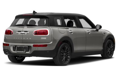 2018 Mini Clubman Specs Safety Rating Mpg Carsdirect