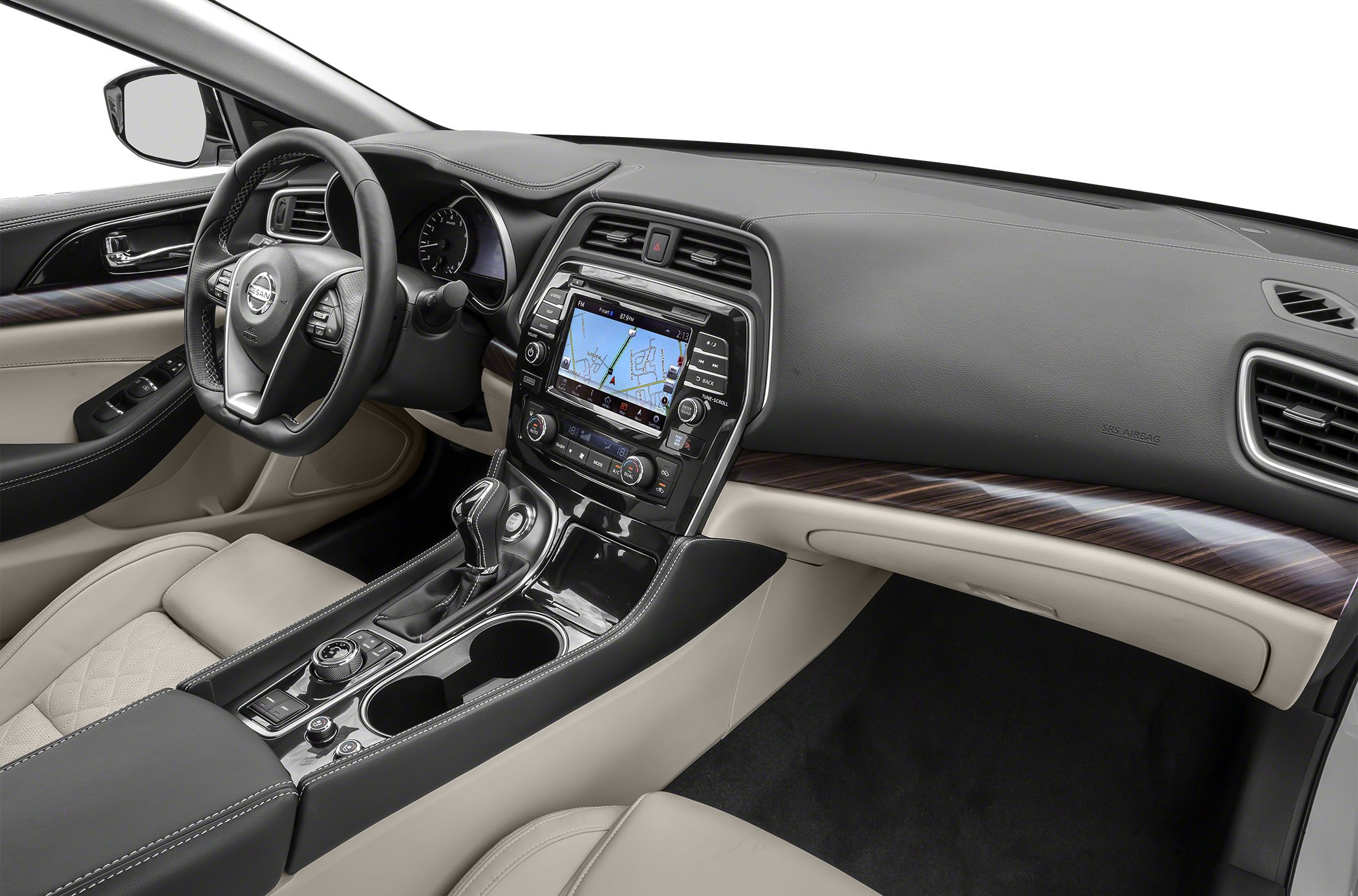 2017 Nissan Maxima Deals Prices Incentives Amp Leases