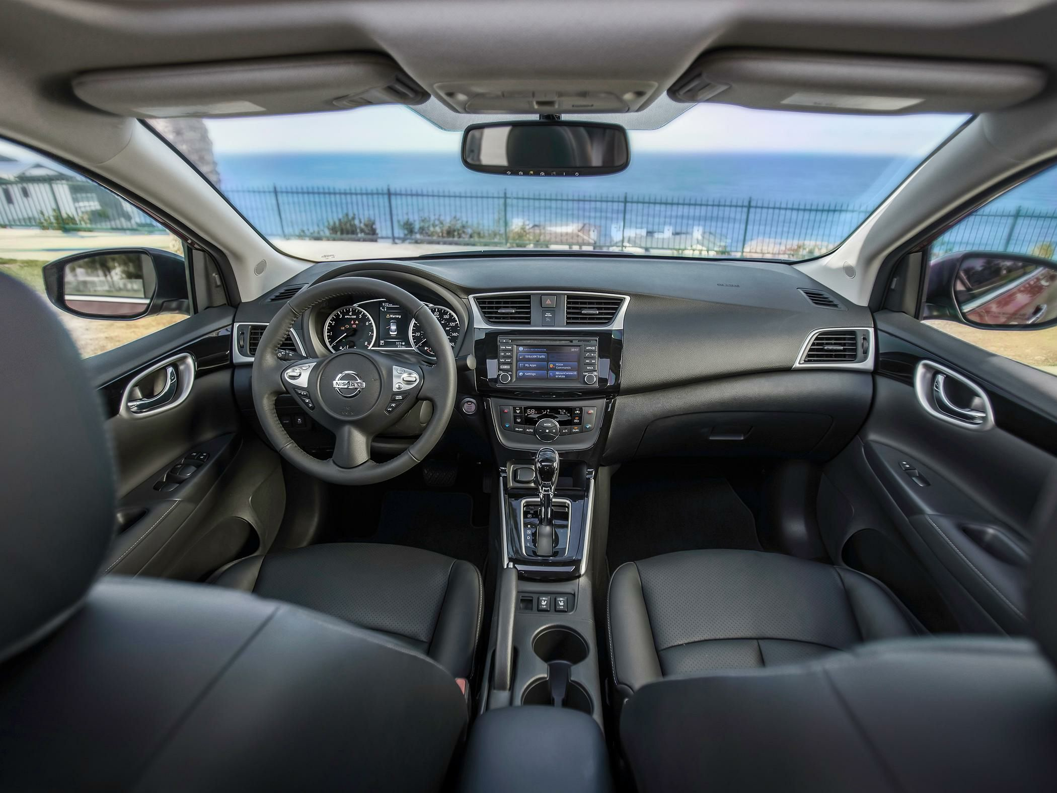 2018 Nissan Sentra Deals Prices Incentives & Leases Overview