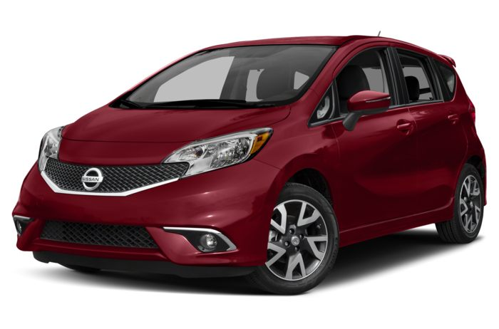 2016 nissan versa note specs safety rating mpg carsdirect. Black Bedroom Furniture Sets. Home Design Ideas