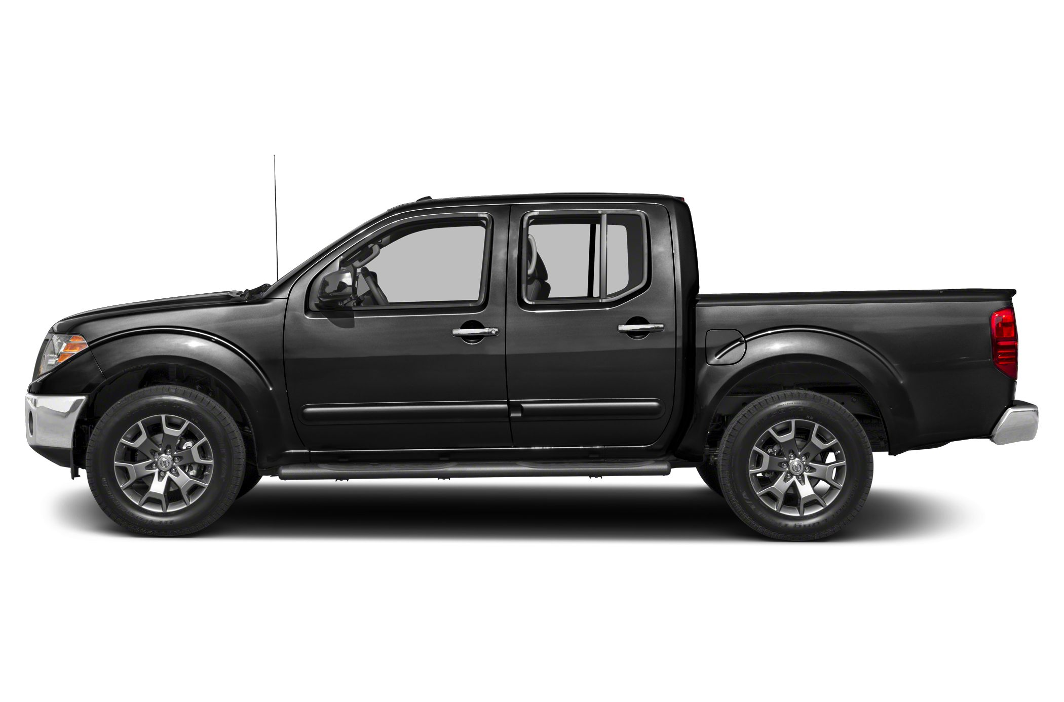 2018 Nissan Frontier Pictures & Photos - CarsDirect