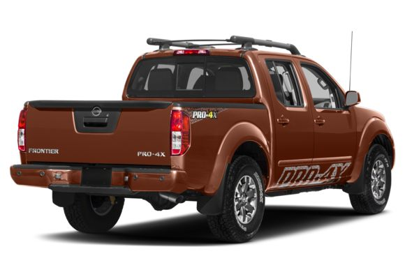 2018 Nissan Frontier Pictures Photos Carsdirect
