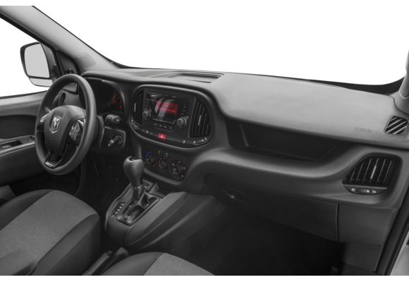 2018 ram promaster city pictures photos carsdirect for Ram promaster city interior dimensions