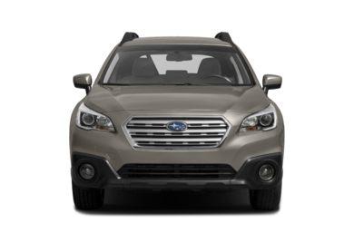 Grille 2016 Subaru Outback
