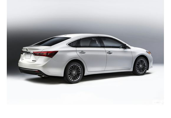 2017 Toyota Avalon Pictures Photos Carsdirect