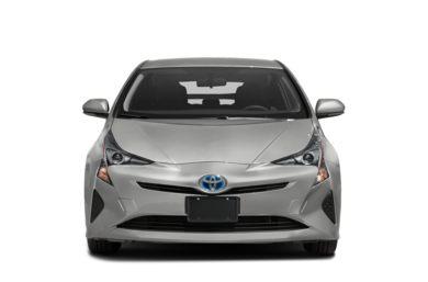 Grille 2017 Toyota Prius