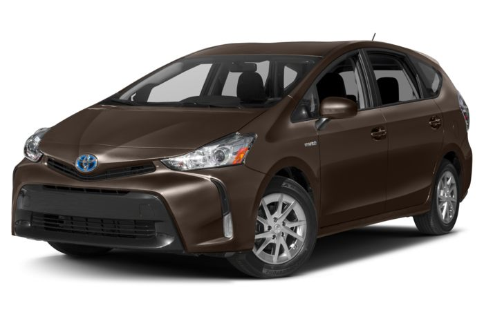 2017 toyota prius v specs safety rating mpg carsdirect. Black Bedroom Furniture Sets. Home Design Ideas