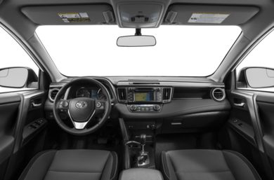 2018 Toyota RAV4 Deals Prices Incentives  Leases Overview