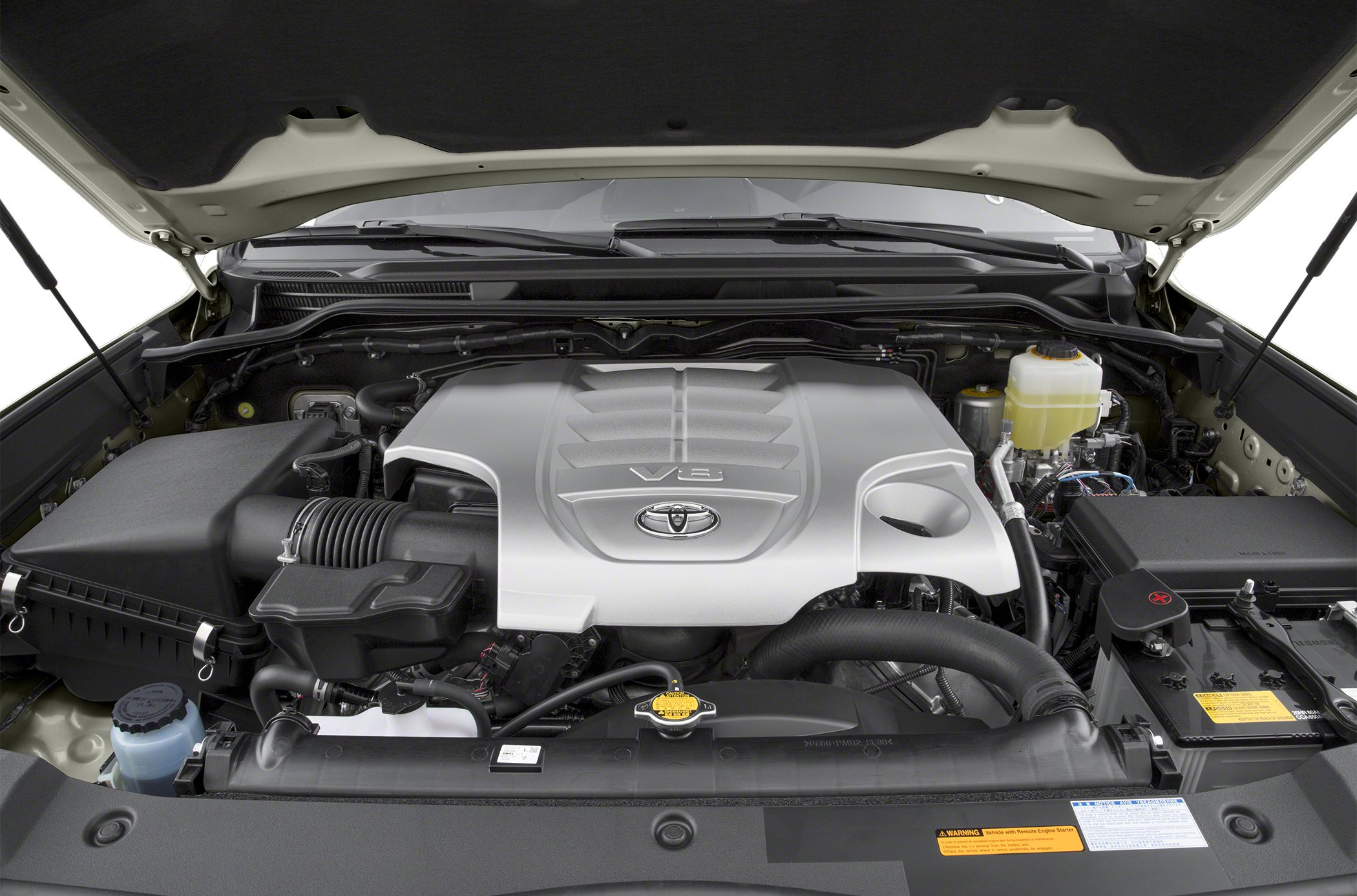 2018 Toyota Land Cruiser Deals Prices Incentives Leases Engine Performance The