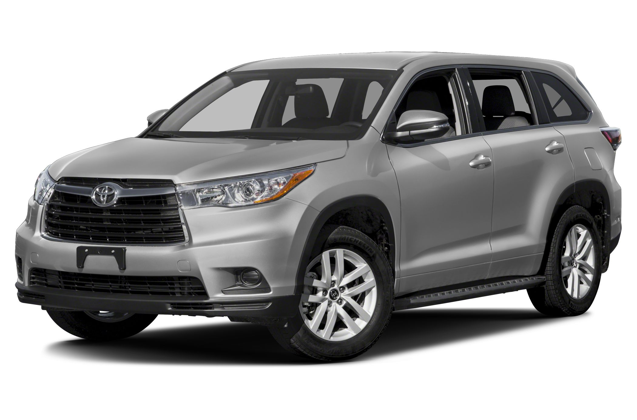Toyota Highlander Lease >> 2016 Toyota Highlander Deals Prices Incentives Leases Carsdirect