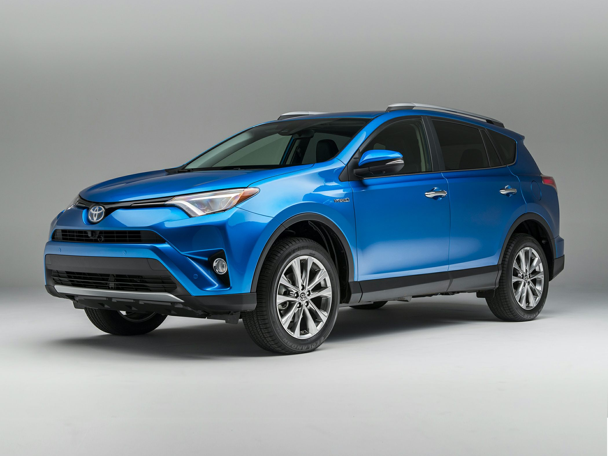 2017 toyota rav4 hybrid deals, prices, incentives & leases