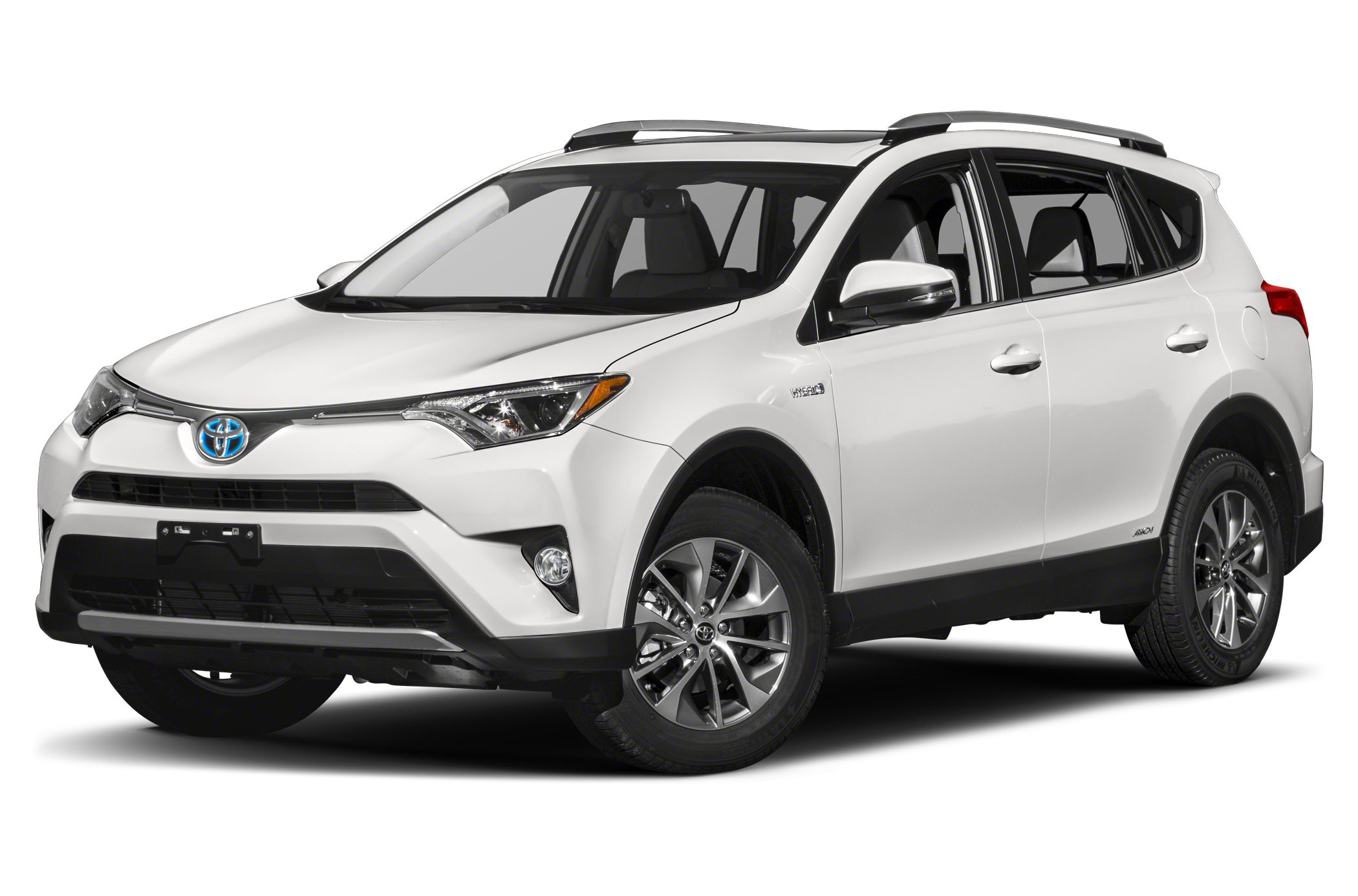Mercedes Benz Lease >> 2018 Toyota RAV4 Hybrid Deals, Prices, Incentives & Leases, Overview - CarsDirect