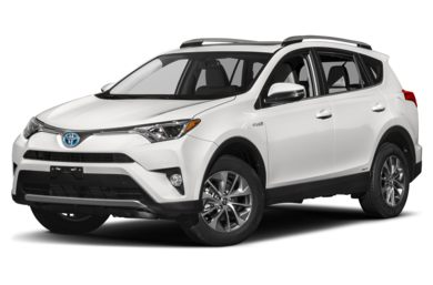 2018 toyota rav4 hybrid deals prices incentives leases. Black Bedroom Furniture Sets. Home Design Ideas