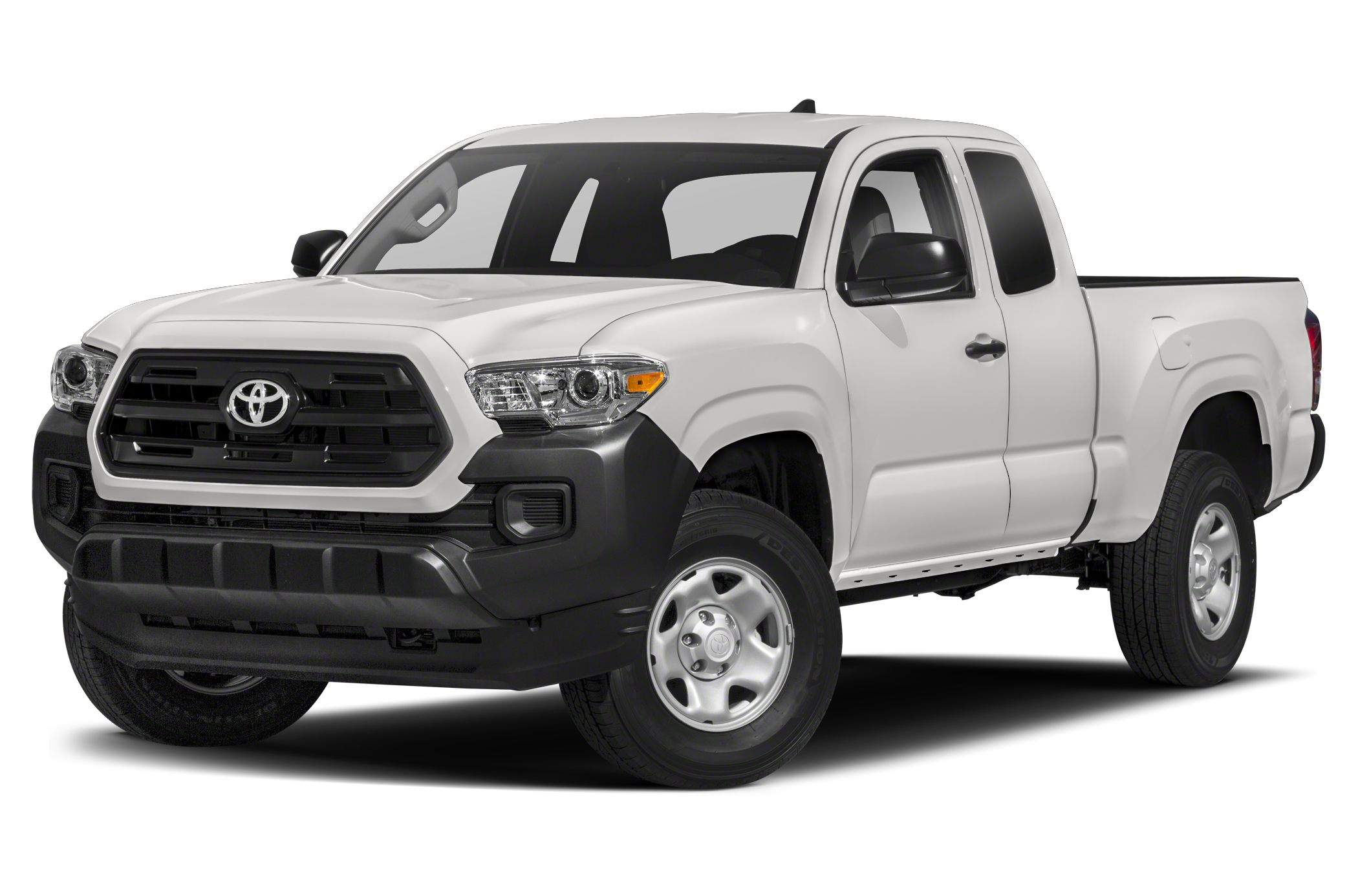 2018 Toyota Tacoma Deals Prices Incentives Amp Leases