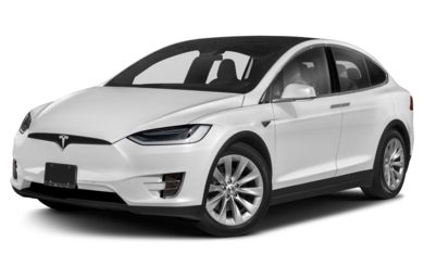 2018 Tesla Model X Deals, Prices, Incentives & Leases, Overview ...