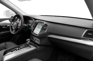 See 2018 Volvo XC90 Color Options - CarsDirect