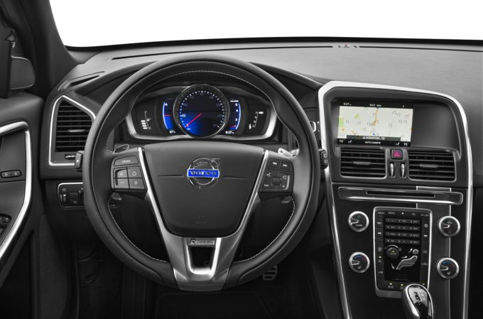 2017 volvo xc60 styles features highlights. Black Bedroom Furniture Sets. Home Design Ideas